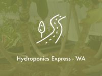hydroponic xpress hydroponics aquaponics