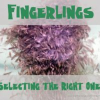 fingerlings selecting the right ones