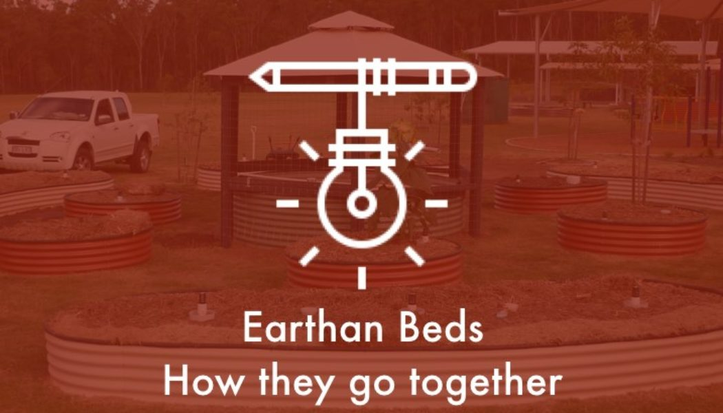 earthan beds the perfect garden