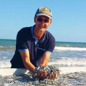 Joining Earthan Edge aquaponics aquaculture