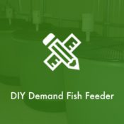 DIY Demand Fish Feeder