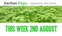 This Week On Earthan Edge 2nd August
