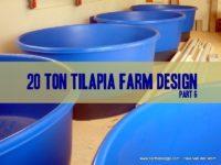 fish farm design do it yourself