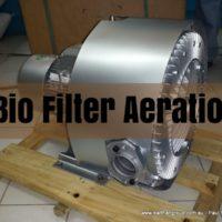 biofiter aquaculture aeration